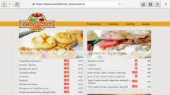 WEB - elsandwicheto.com